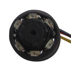 0.008Lux 520TVL Security Camera/Mini Camera/Pinhole Camera with 6pcs LED MCV6-IR940