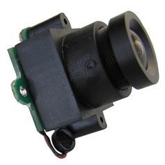 0.008Lux 520TVL Security Camera/Mini Camera/Pinhole Camera 12V with audio M**95A-12