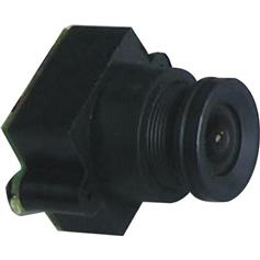 0.008Lux 520TVL Security Camera/Mini Camera/Pinhole Camera with 12V M**95-12