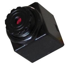 0.008Lux 520TVL Security Camera/Mini Camera/Pinhole Camera with audio MC900DA