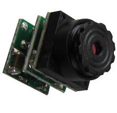 0.008Lux 520TVL Security Camera/Mini Camera/Pinhole Camera with 12V MC900-12
