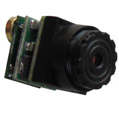 0.008Lux 520TVL Security Camera/Mini Camera/Pinhole Camera with audio MC900A