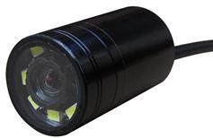 Day&night 520TVL Security Camera/Mini Camera/Pinhole Camera with 8pcs LED MCV8-IR850 (12V)