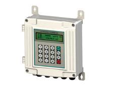 WSD-2000插入式超声波流量计