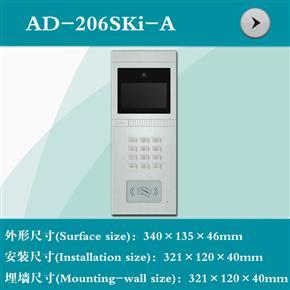 AD-206SKi-A