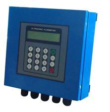 WSD-2000固定分体式超声波热量表