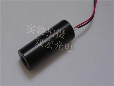 半导体激光二极管+外套筒+优质透镜+带ic驱动电路板