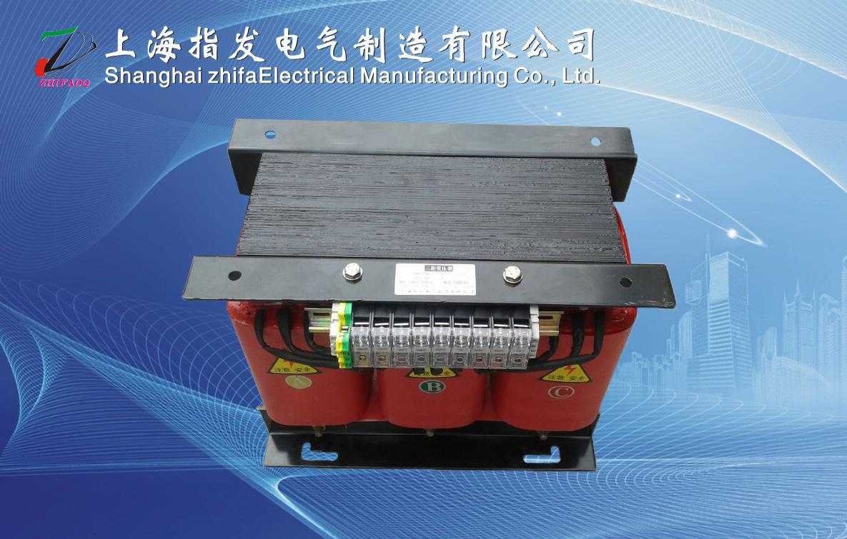 隔离变压器在交流电源输出端的特点
