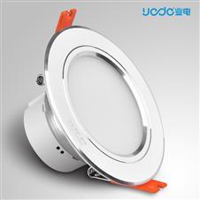 LED 飛碟二號筒燈