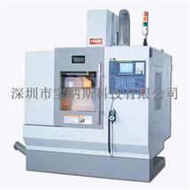 CNC vertical machining center VK640