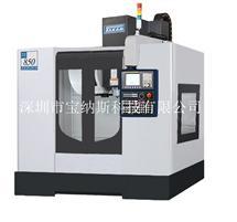 Taiwan Daikin vertical machining machine TE-850Q