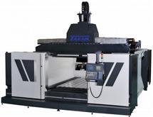 Bridge machining center DBM-3020