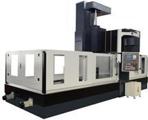 Longmen processing center TMC-2016