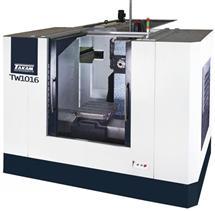 Horizontal machining center TW-1016