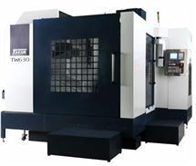 Horizontal machining center TW-630