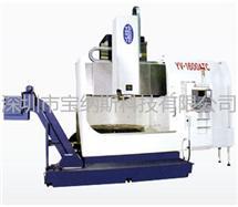 台湾CNC立式车床YV-1600