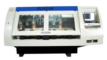 DLD014A  PCB数控钻床
