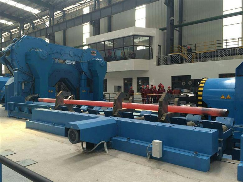 DIN1.2367模具钢锻件国产化转出口