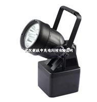 充电式强光防爆电筒BXW-8200A 楚欣亨光电供应 JIW5280-LED防爆电筒充电式