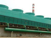 大型工业型冷却塔