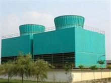 全系列 工業方型冷卻塔