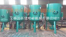 江苏喷砂机,南京喷砂机,移动式喷砂机