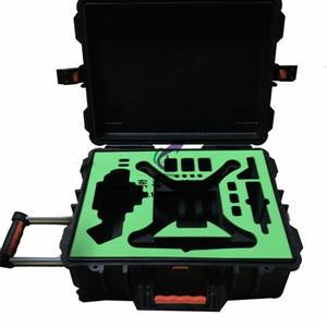 EVA工具箱内衬