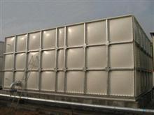 SMC玻璃钢水?箱