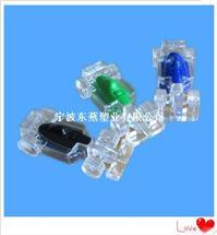 宁波塑料制品 led赛车小夜灯 led赛车钥匙扣