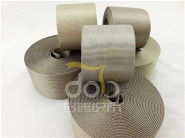 尼龙厚织带