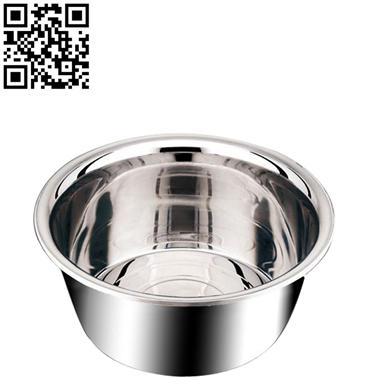 不锈钢加深多用盆(Stainless steel basin)ZD-DP03