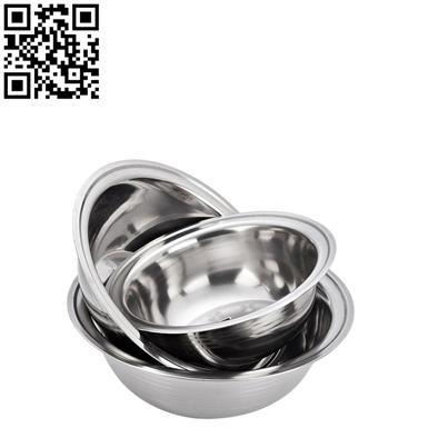 出口军用鼎盆(Stainless steel basin)ZD-DP05