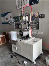 东莞恒锦生产热转印机plastic bucket printing machine,pail printing machine for multicolors, label printing mach