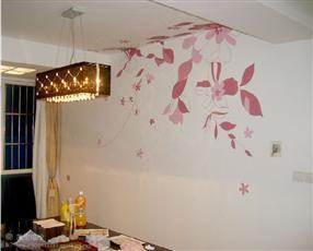贵州黔东南餐厅彩绘-餐馆墙画-酒店壁画,背景墙画公司-首选彩煌720手绘艺术工作室