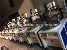 转盘丝印机automatic ITO touch panel silk screen printing machine in china mainland