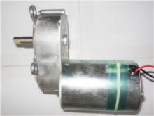 DC偏軸輸出減速電機3