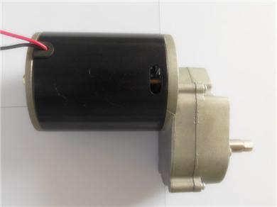 DC偏軸輸出減速電機2