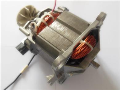AC串激電機