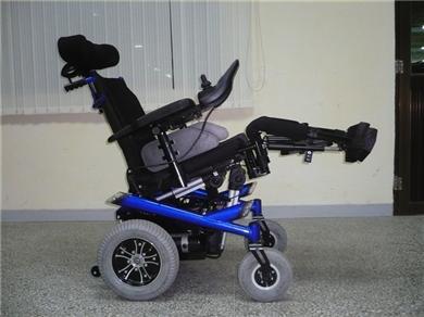 輪椅驅動、升降馬達