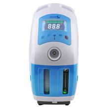 Oxygen generator motor