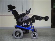 Wheelchair drivers, lift...