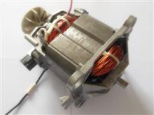 AC series motor