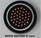 KVV32 KVV42钢丝铠装控制电缆