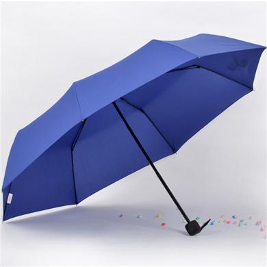 珠海雨傘廠供應21寸三折久和板傘  中山雨傘廠 江門雨傘廠