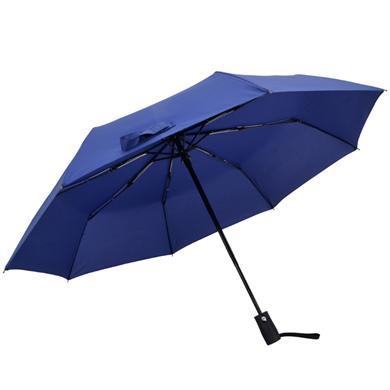 珠海雨傘廠專業生產三折全自動廣告傘  中山雨傘廠 江門雨傘廠