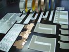 导电布胶带模切冲压成型 导电布胶带 自粘导电布