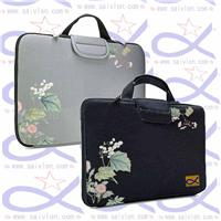 LAPB058 Laptop bag/ipad case with Strap