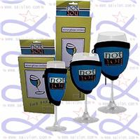 CBH029C Wine glass cooler
