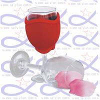CBH029H Wine glass cooler
