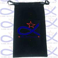 POHB118 coin drawsting bag